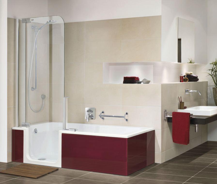 artweger twinline 2. Black Bedroom Furniture Sets. Home Design Ideas