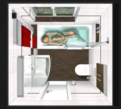 ViSoft1 Ein Minibad ...